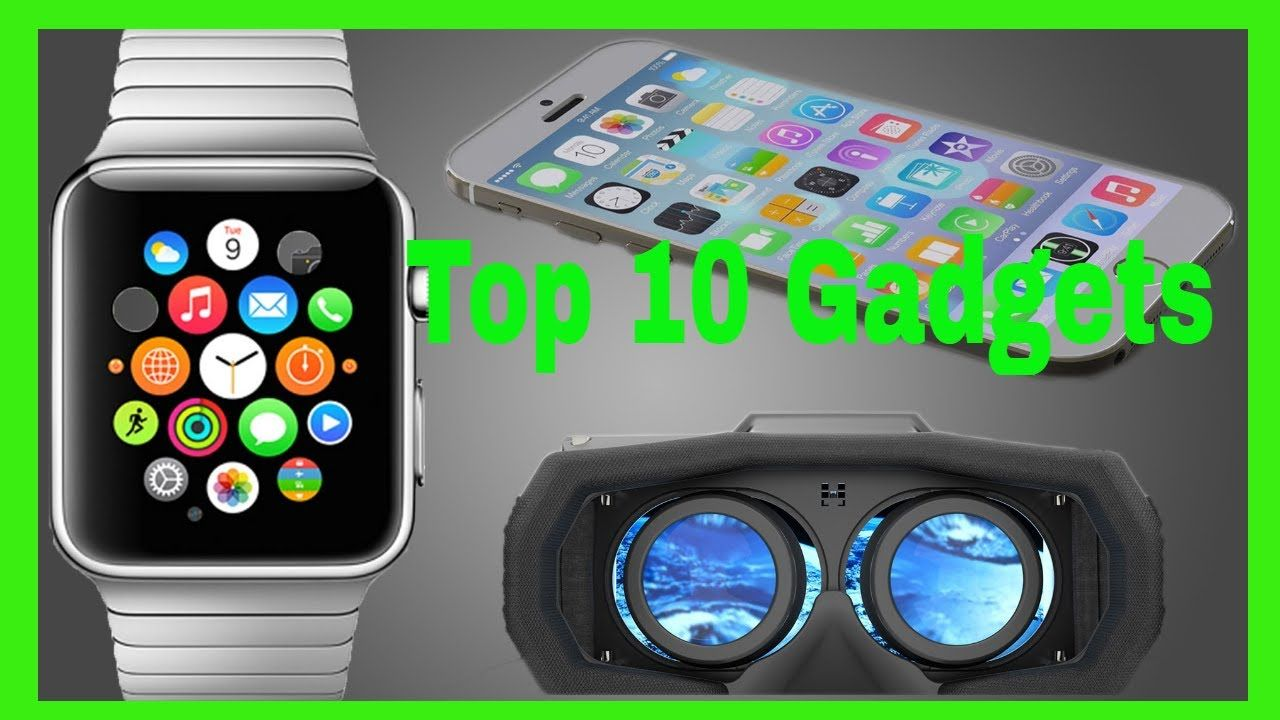 Top 10 Gadgets Sony Apple Samsung 2018 Mobile Gadgets Electronics Gadgets Accessories Top 10 Smartphones