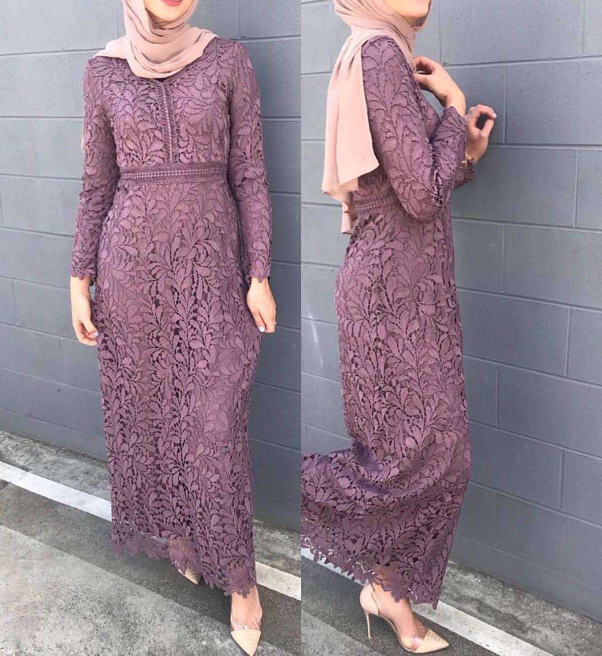 Zara afreen khan 🖤✨  Pakaian wanita, Model pakaian hijab, Model