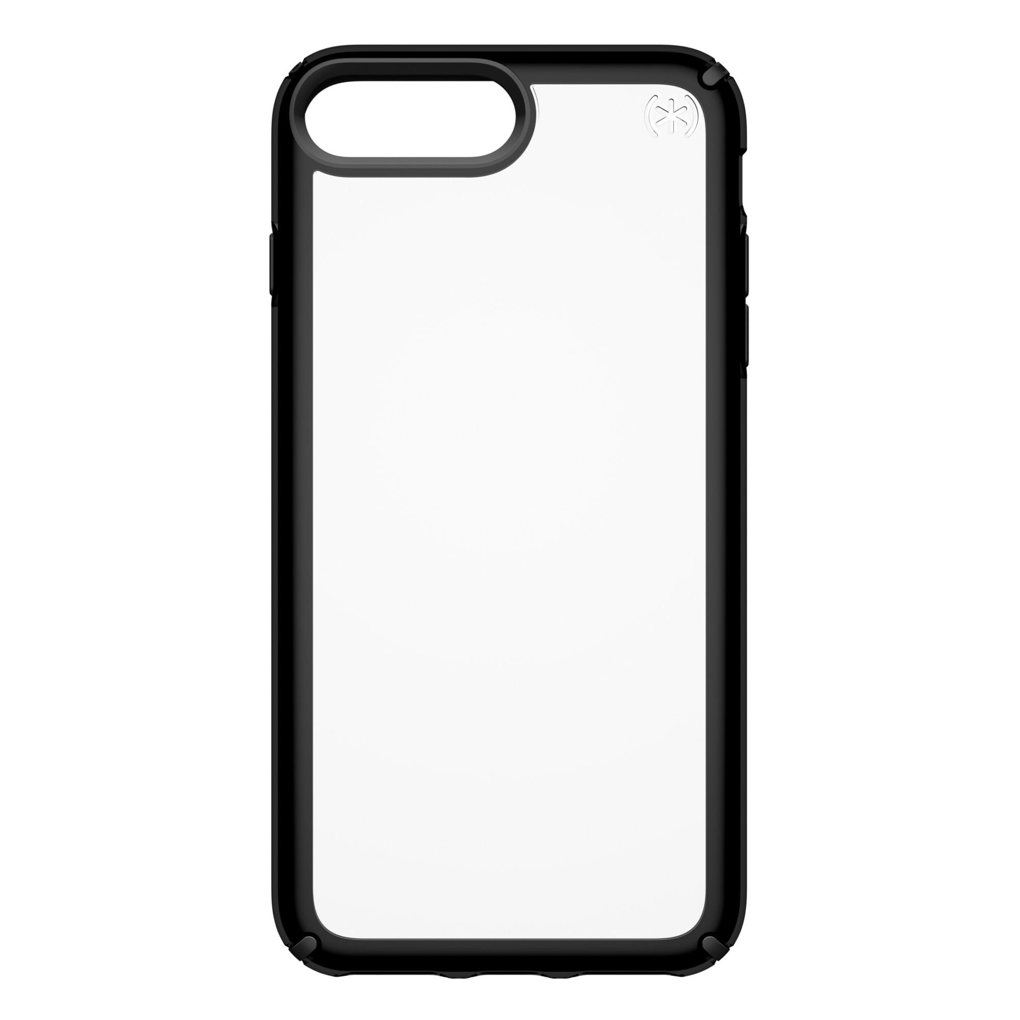 Speck Iphone 8 Plus 7 Plus 6s Plus 6 Plus Case Presidio Show Clear Black Phone Cases Iphone 6s Cute Iphone 7 Cases Black Iphone Cases
