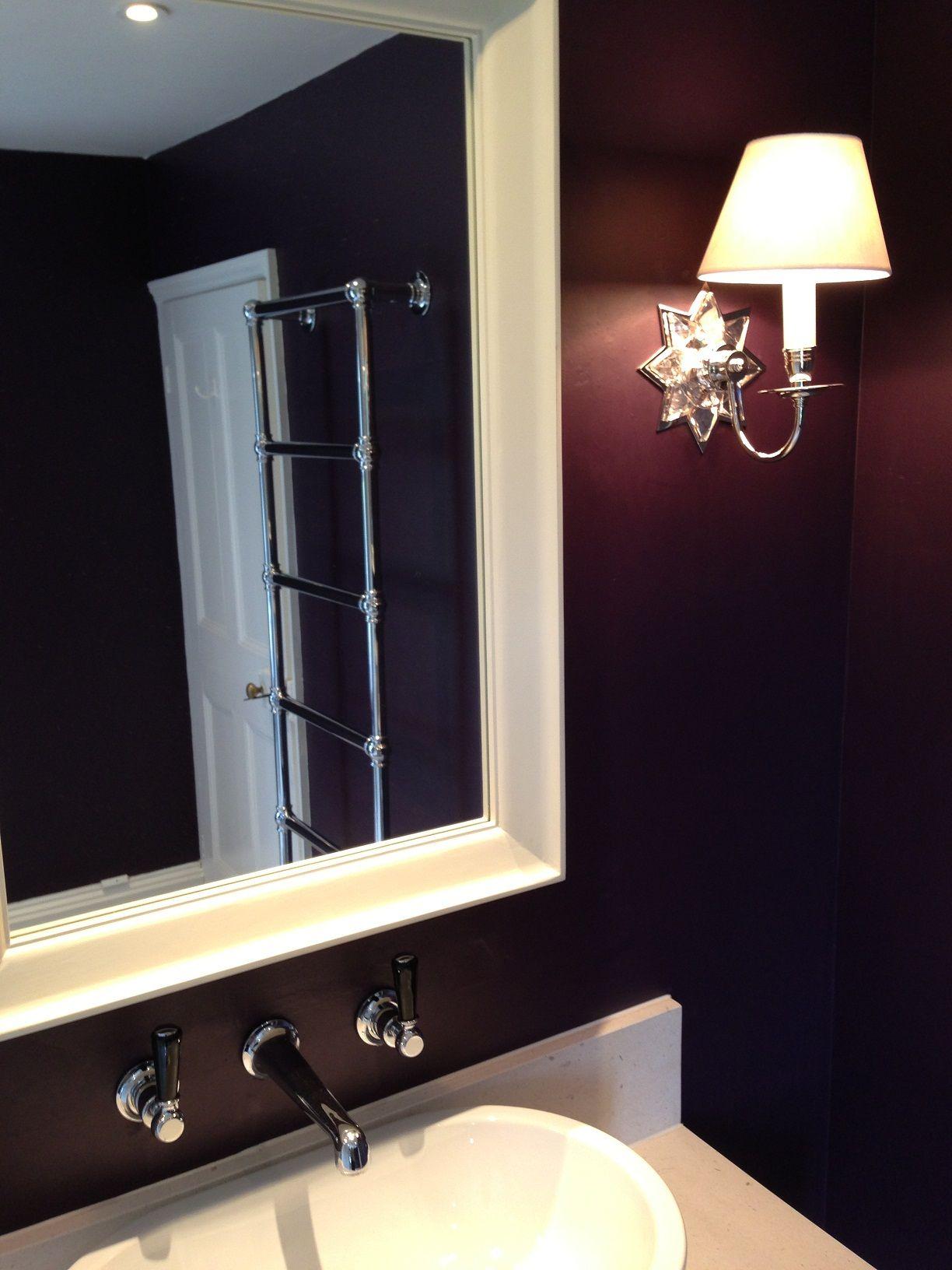 Bathroom Mirrors Vaughan mirror with hidden medicine cabinet behind. vaughan 'polaris