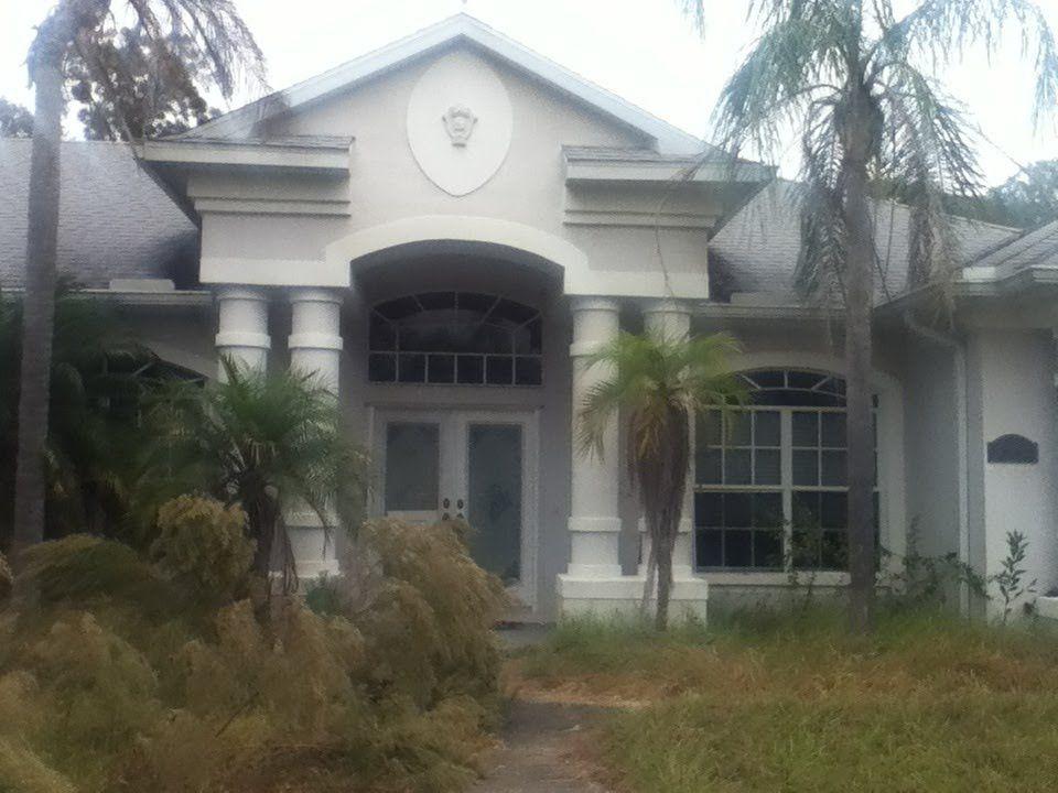Peaceful abandoned house (Hudson, FL) - YouTube | Abandoned
