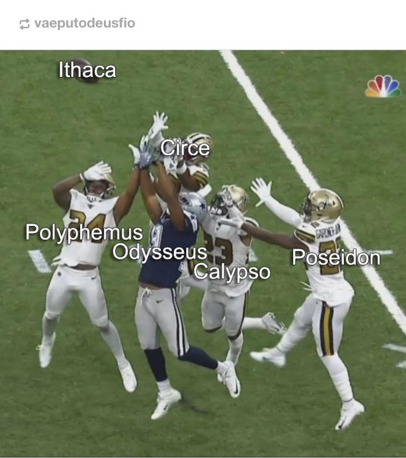 Pin by oscar wilde on mythology/history in 2020 Memes