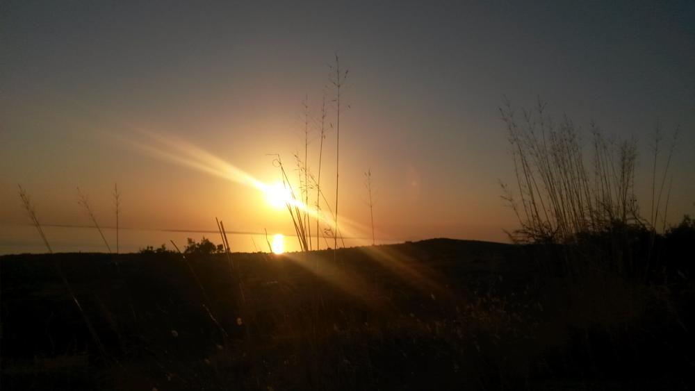 Sunset by voodoo.susie