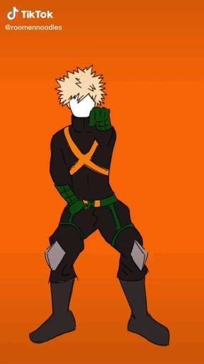 Pin by moi mili on ANIME hehe [Video] in 2021   Anime dancing, Anime dancer, Boku no hero academia funny