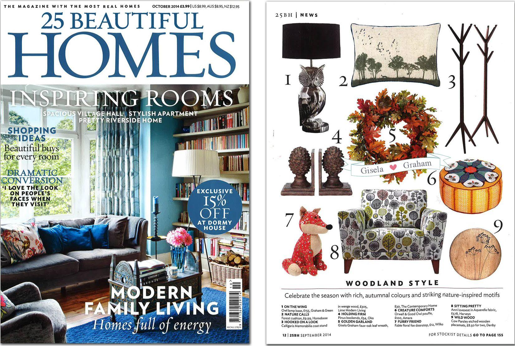 10 Best Interior Design Magazines in UK | Interior design ...