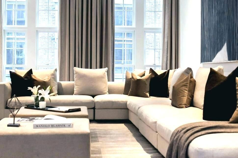 High End Sectional Sofas Home Interior Home Staging