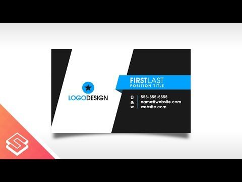Inkscape tutorial print ready business card design youtube inkscape tutorial print ready business card design youtube reheart Image collections