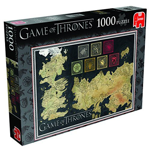 Game of thrones map of the known world jigsaw puzzle 1000 pieces game of thrones map of the known world jigsaw puzzle 1000 pieces gumiabroncs Gallery