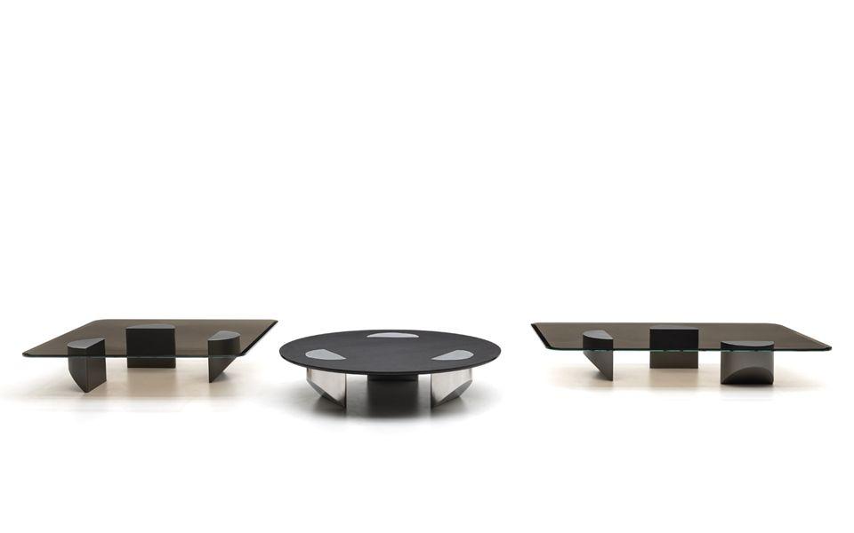 Wedge Coffee Table Coffee Table
