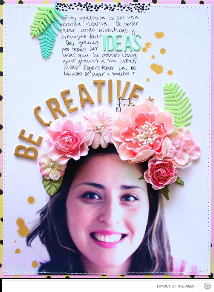 Blog: LOTW | cariilup - Scrapbooking Kits, Paper & Supplies, Ideas & More at StudioCalico.com!