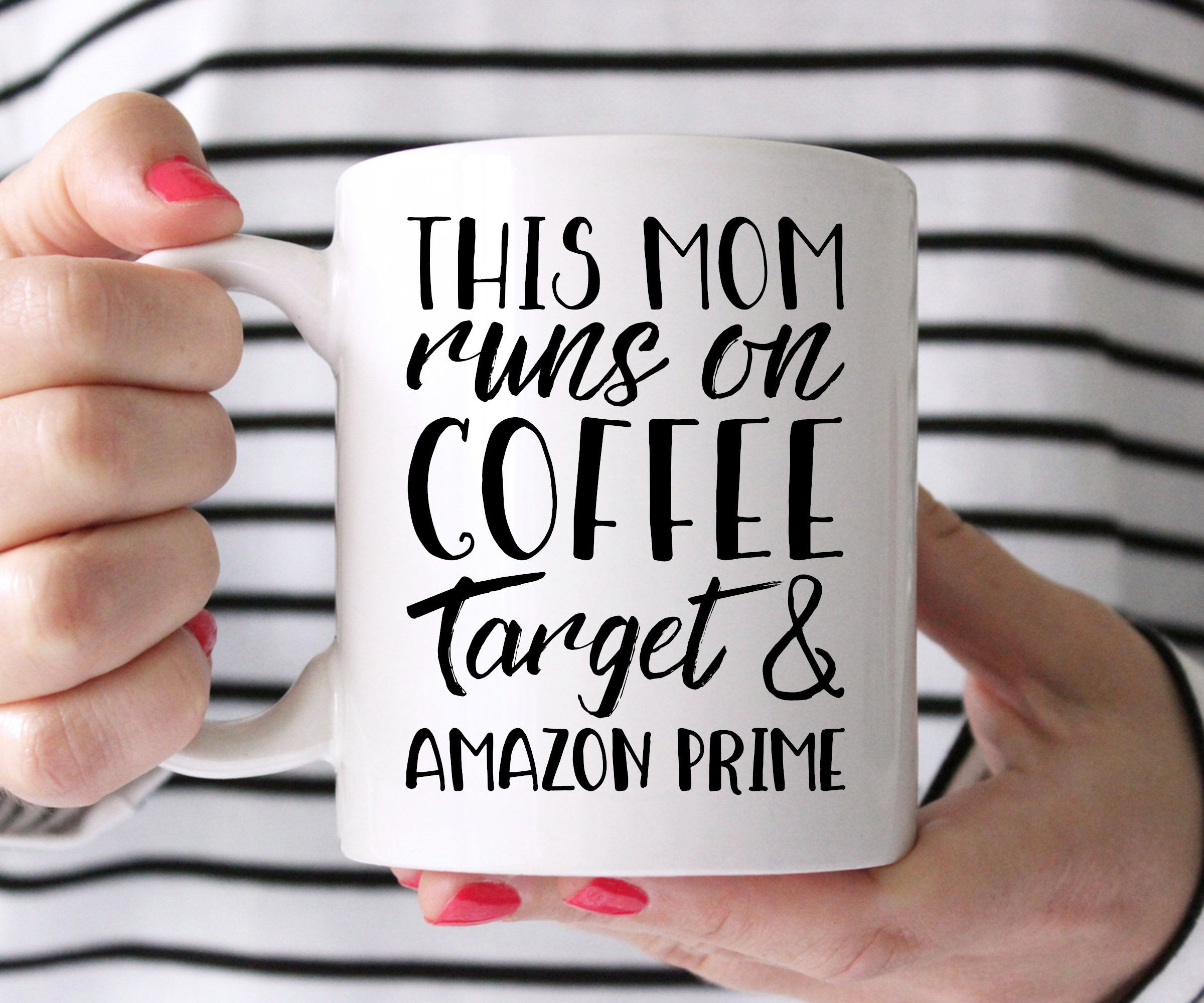 Watch 15 funny and unique Mothers Day gifts thatll make her laugh video