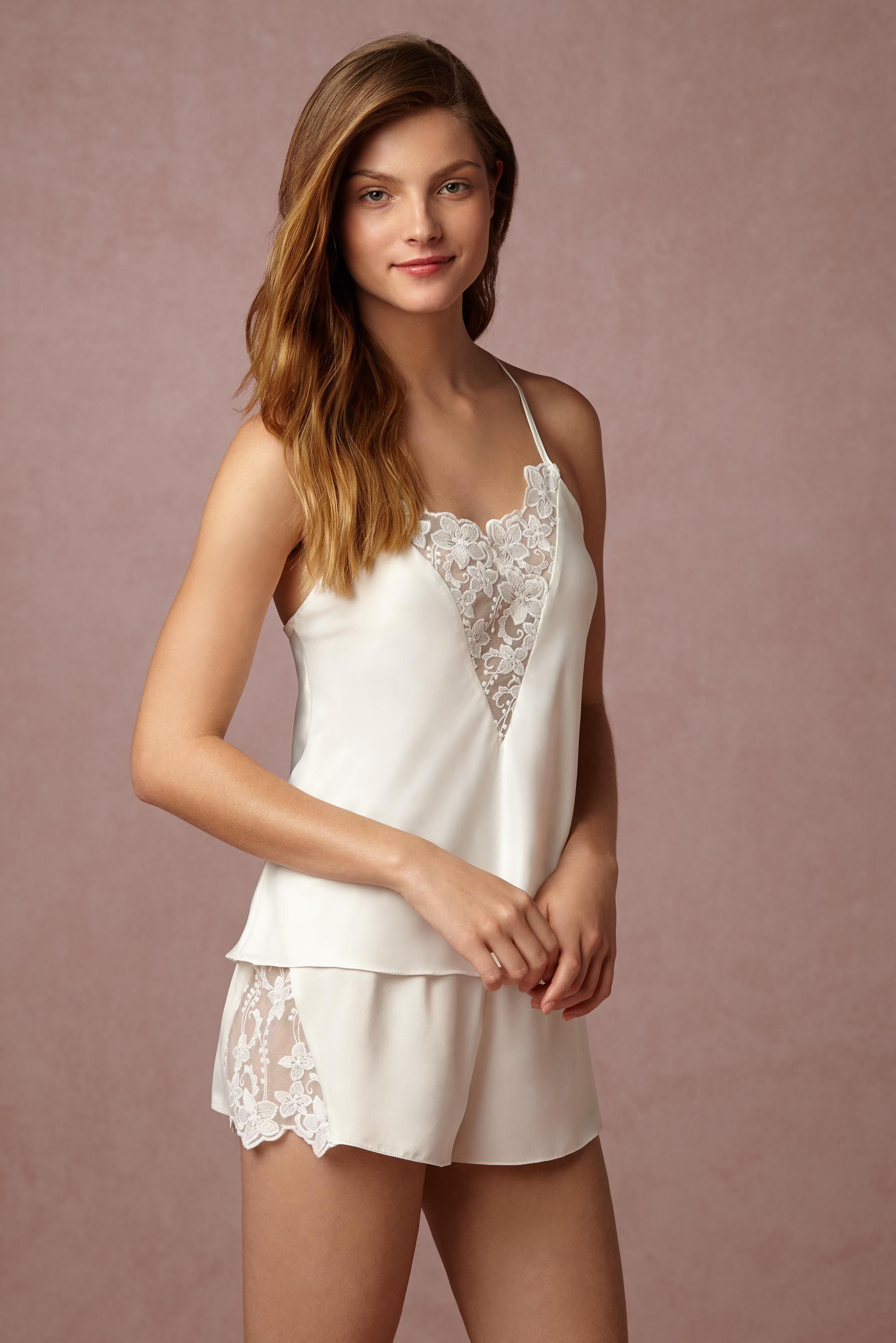 d70aec413b6ac Farrah Camisole from  BHLDN