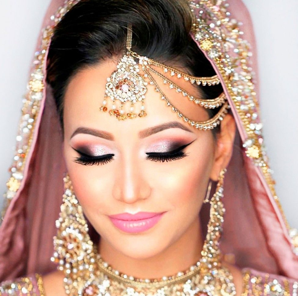 Www Indian Wedding Hairstyle Com