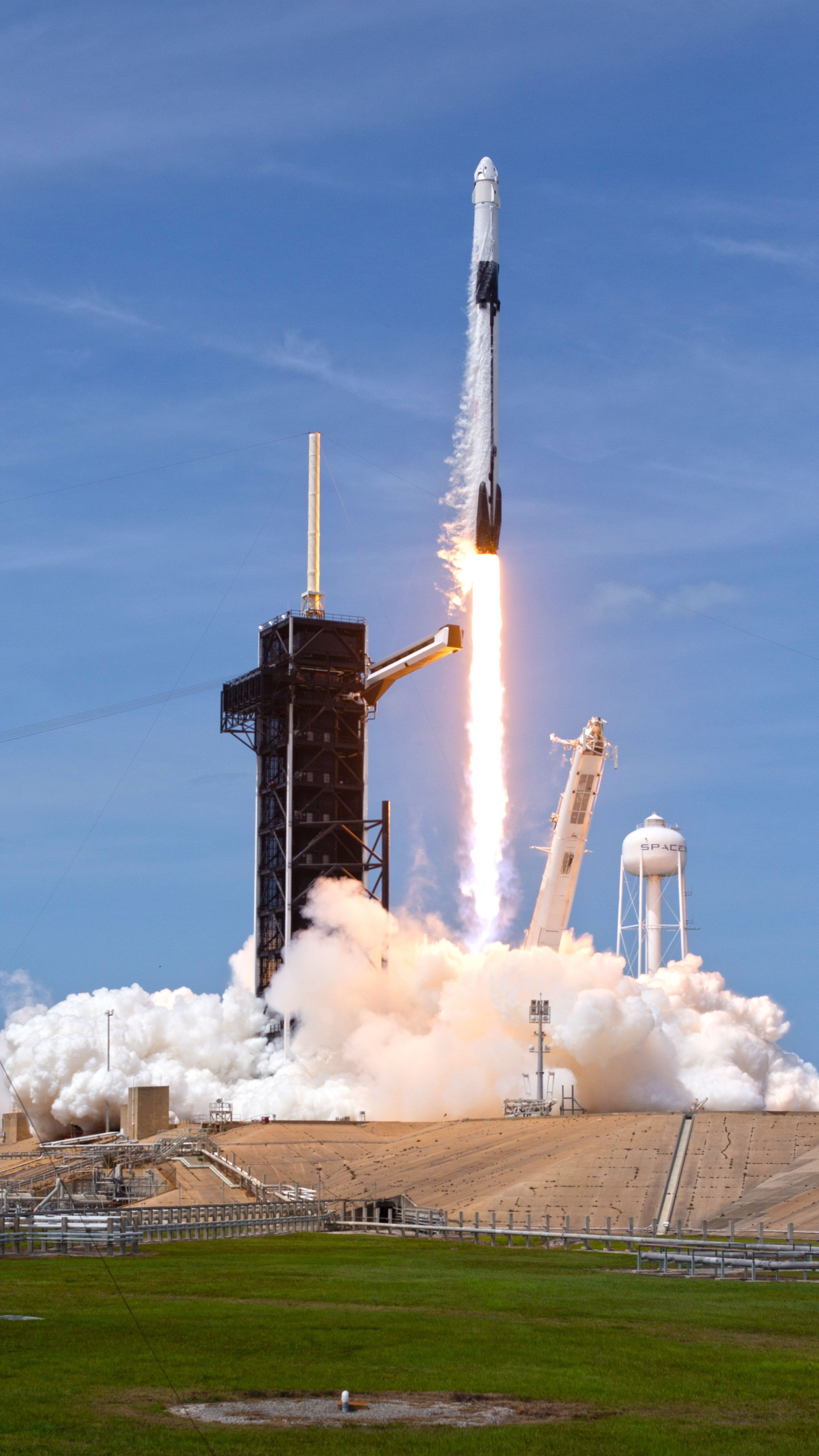 36+ Spacex wallpaper iphone Full HD