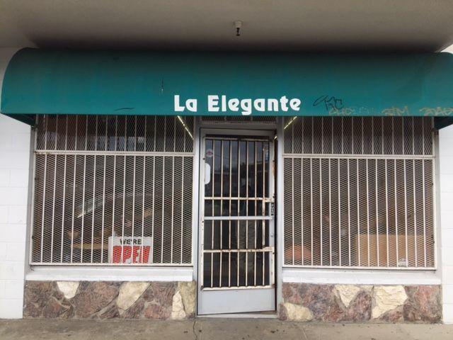 FresFood: Mexican Restaurants - La Elegante