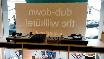 Herr Wempe a/k/a DJ Soulsonic: NEIN! NON! NO!