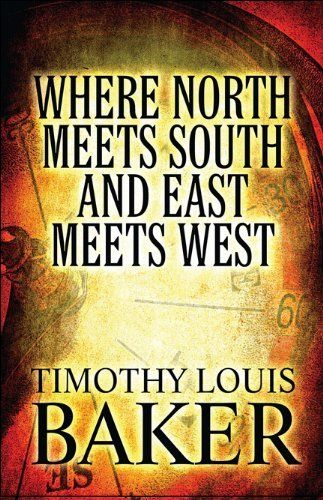 east meets west book
