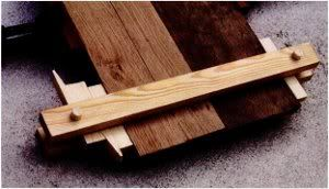 20 Free Clamp Plans: Homemade Clamps for Woodworkers |