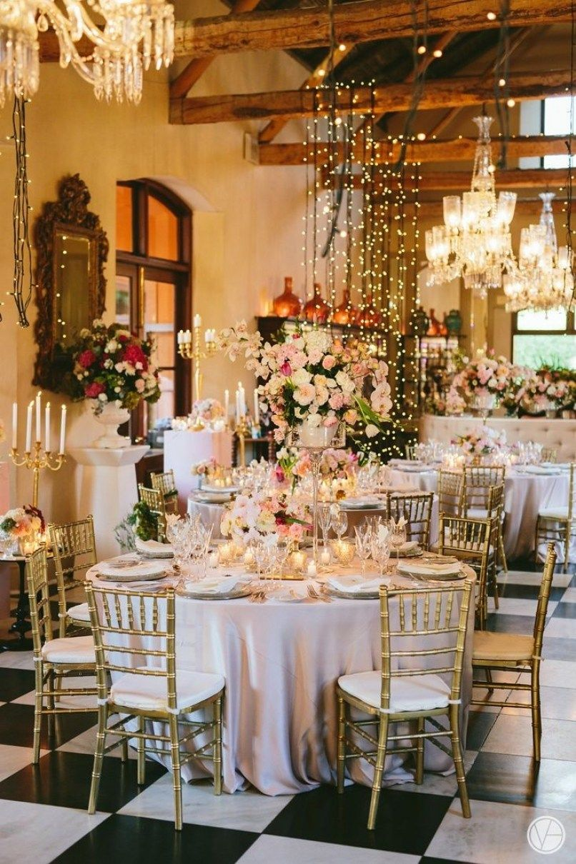 30 Beautiful Brown And Cream Wedding Decorations Weddings