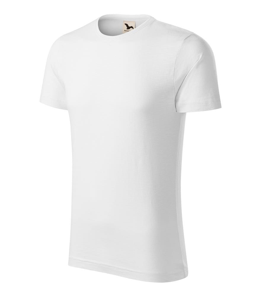 Native T-shirt Herren Schwarz - Malfini 173 - Größe: 3XL