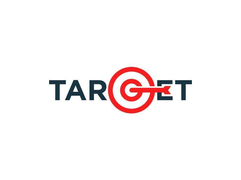 Target Marketing Logo Marketing Logo Marketing Logo Design Graphic Design Inspiration Branding