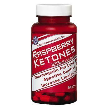 Pastillas para adelgazar raspberry ketone forte