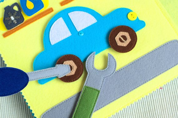 22 fabric crafts for boys ideas