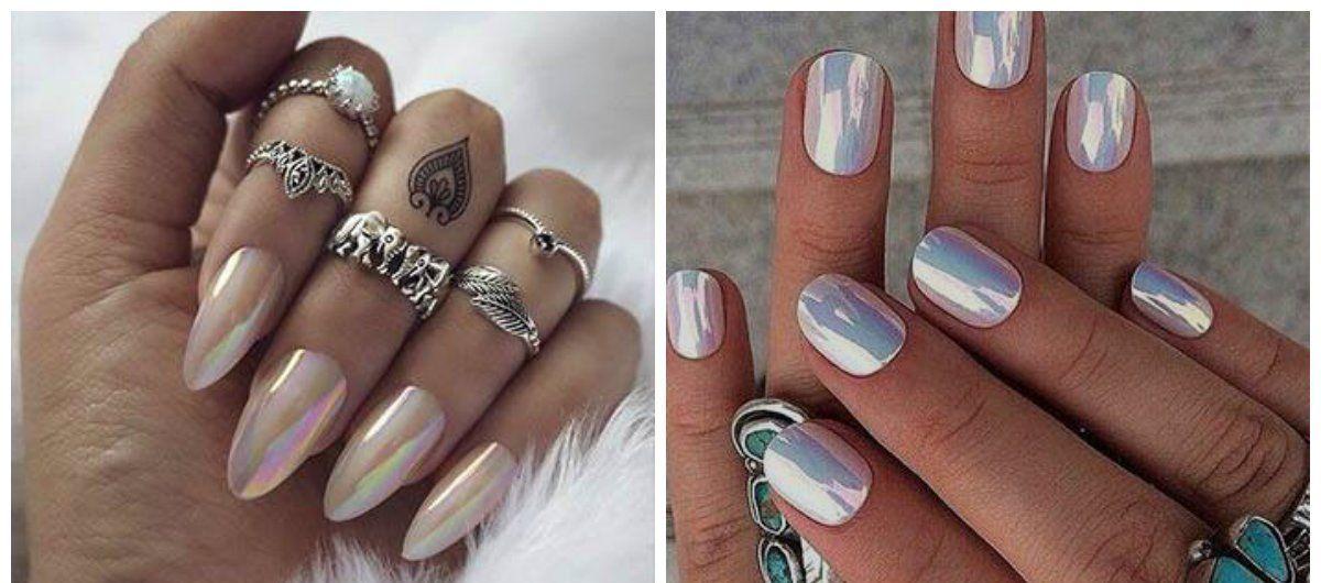 Nail designs 2017: fashion trends and colors #nail #design #nails ...