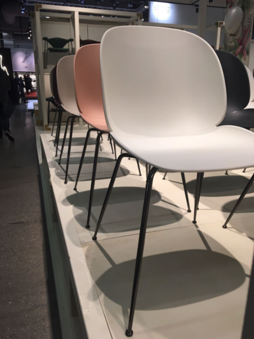 We visited stockholm furniture fair 2017 visit stockholmscandinavian designnordic design