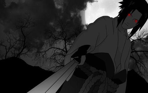 Google Imagens Naruto And Sasuke Wallpaper Sasuke Uchiha Naruto Wallpaper