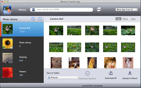 Easiest way to Transfer Photos from iPhone to Mac.