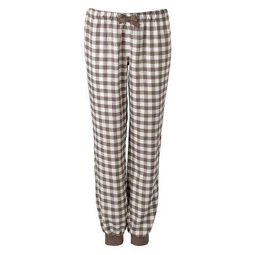 Damen Pyjamahose Von Gina Benotti Fur Damen Bei Ernstings Family Jetzt Aktuell Pyjamahose Kleidung Mode Damen