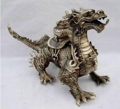 chinesedragon statue - Google Search