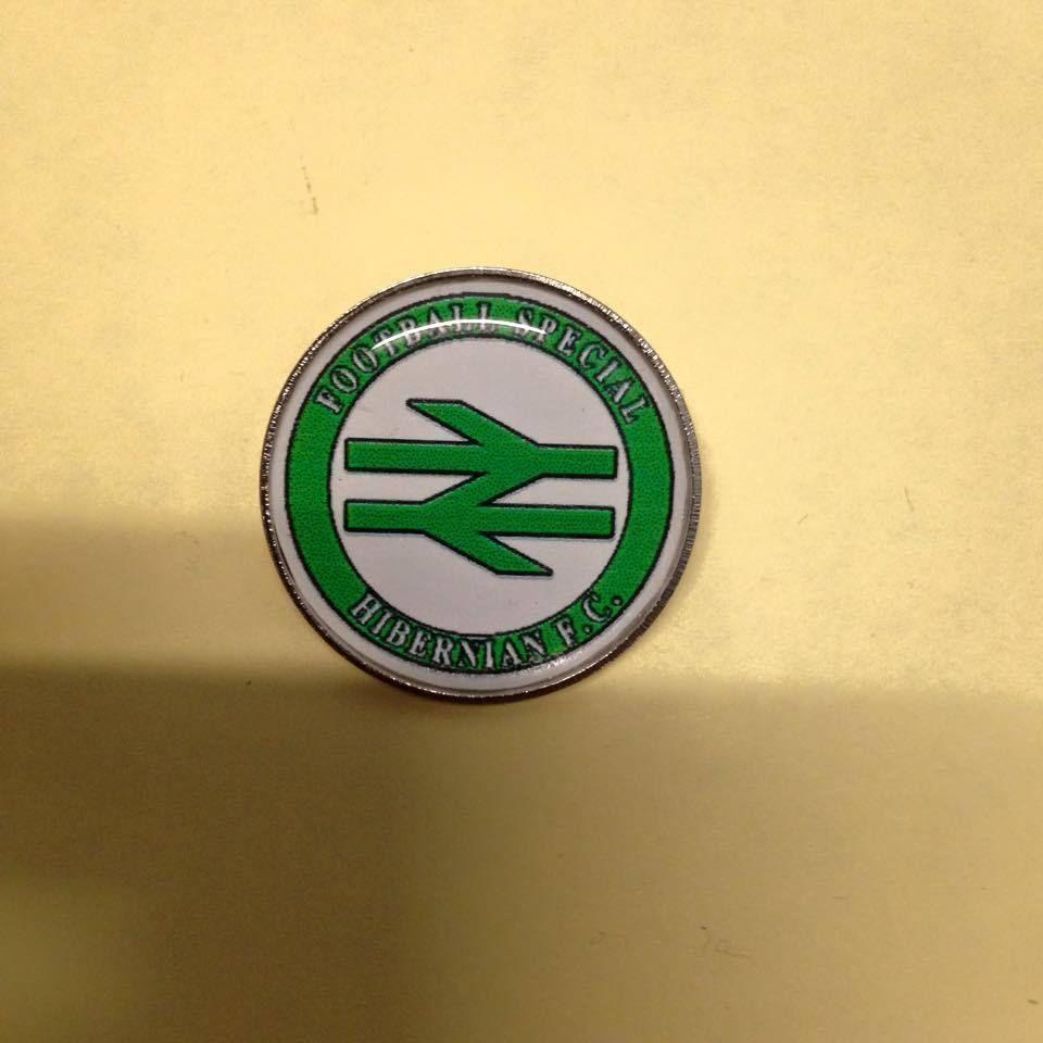 Google chrome themes crvena zvezda - Hibs Hibernian Football Special Casual Hooligan Ultras Brand New Badge