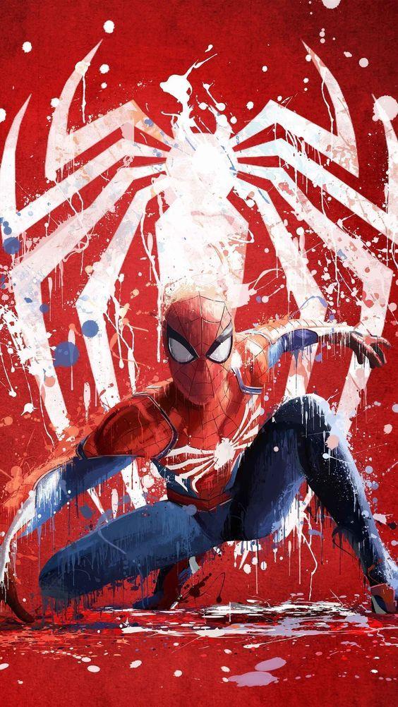Spiderman Wallpaper 4k Spiderman Ps4 Wallpaper Superhero Wallpaper Amazing Spiderman Cool spider man wallpapers hd