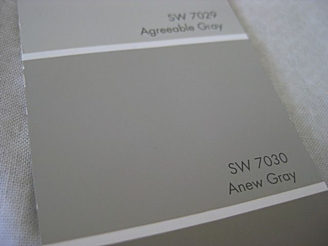 I Can T Decide Which Color I Like Best For The Family Dining Room I Found These Matching Paint Colors Interior Paint Colors For Living Room Agreeable Gray