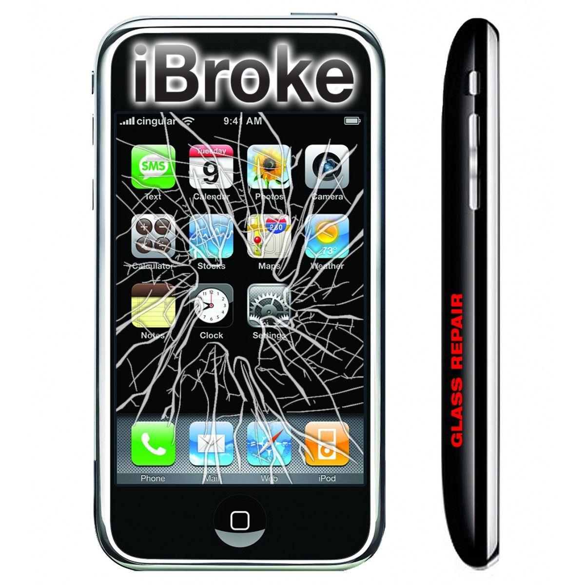 iphone 3g broken glass repair Ipad repair, Glass repair