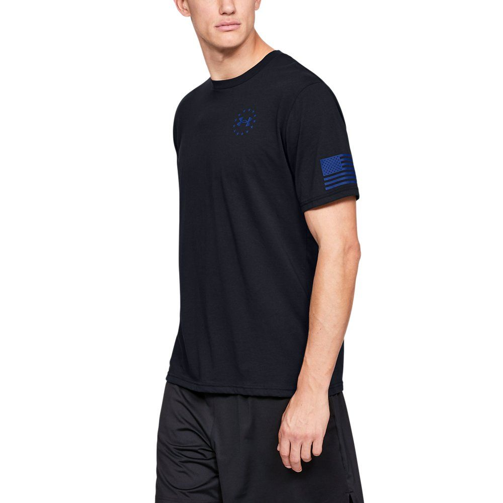 Under Armour UA Performance Textured XXXX-Large Black