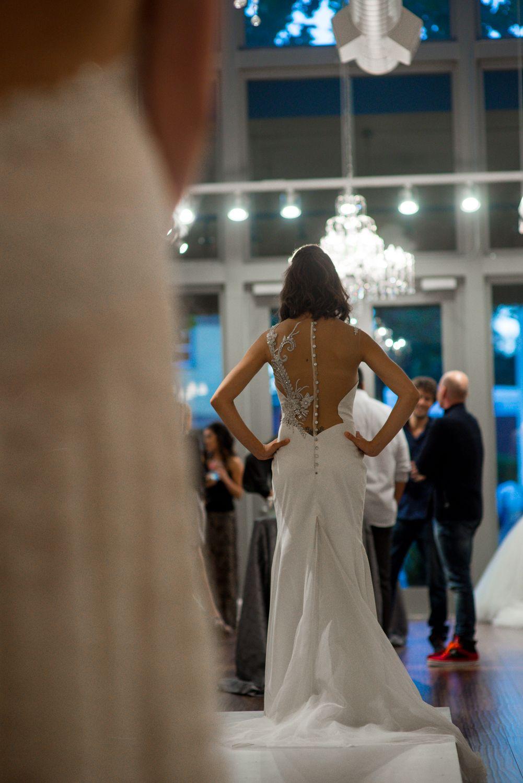 GaliaLahav event at Kinsley James! (With images) Bridal