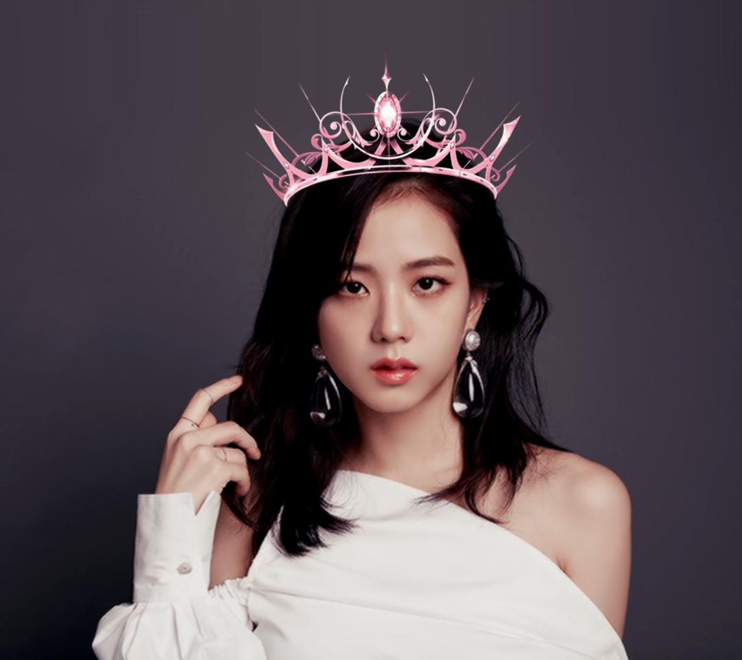 Queen Crown Blakpink Blackpink Jisoo Do Blackpink