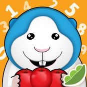 bugsy k math - another great app.  We just played the free version.