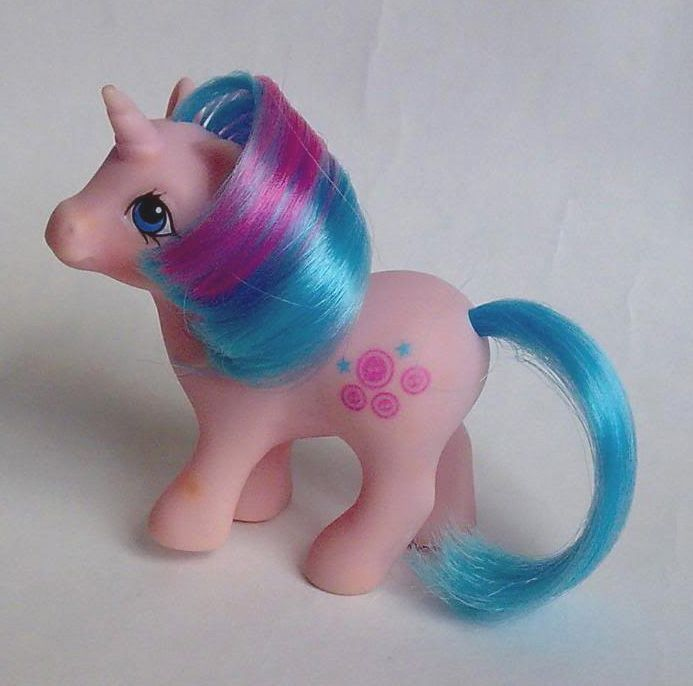 Baby Buttons MLP My Little Pony Baby, Old My Little Pony, Vintage My  Little Pony