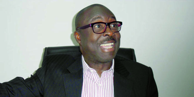 Fayose is making mockery of Ekiti State  Ex-Governor  A former Governor of Ekiti State Otunba Niyi Adebayo has lamented that Governor Ayodele Fayose has turned Ekiti State into a pariah state as nobody in the country can be said to be happy with happenings in the state. This was contained in a statement issued yesterday by the National Secretary of the All Progressives Congress APC Alhaji Mai-Bala Buni which disclosed that the party is about reconciling members of the state chapter as a way…
