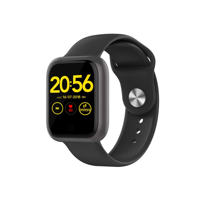 Giyastar smart watch touch screen smartwatch