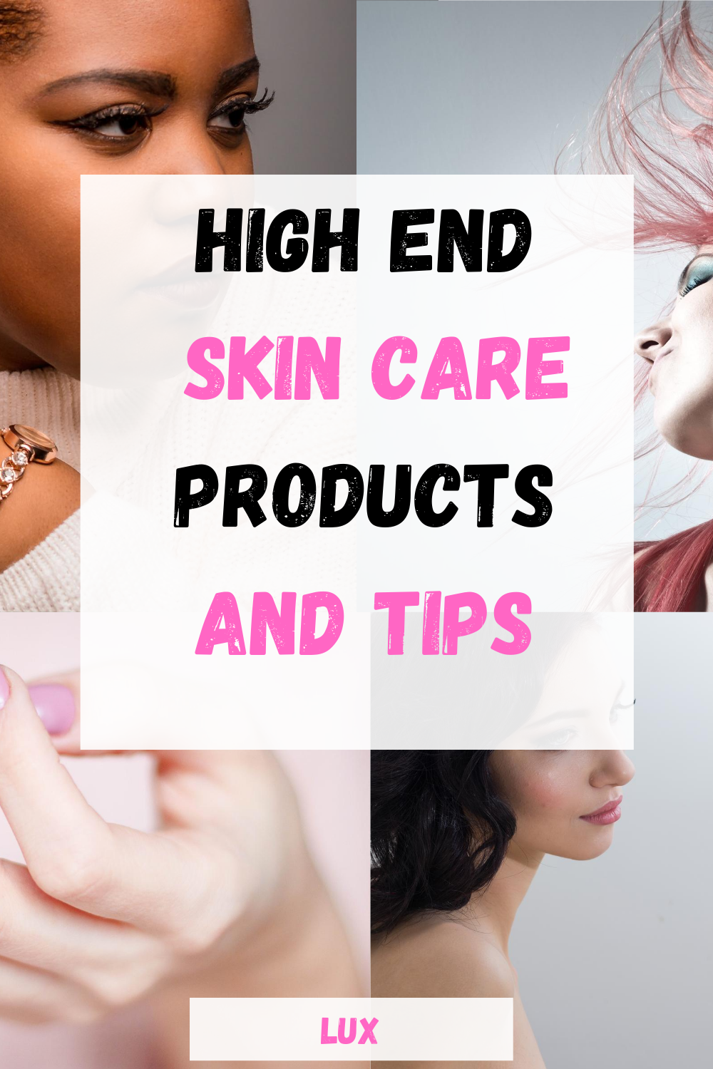 Good Skin How To Take Care Of Your Face Skincare Tips Taking Care Of Skin In 2020 Face Products Skincare Sensitive Skin Care Skin Care Essentials