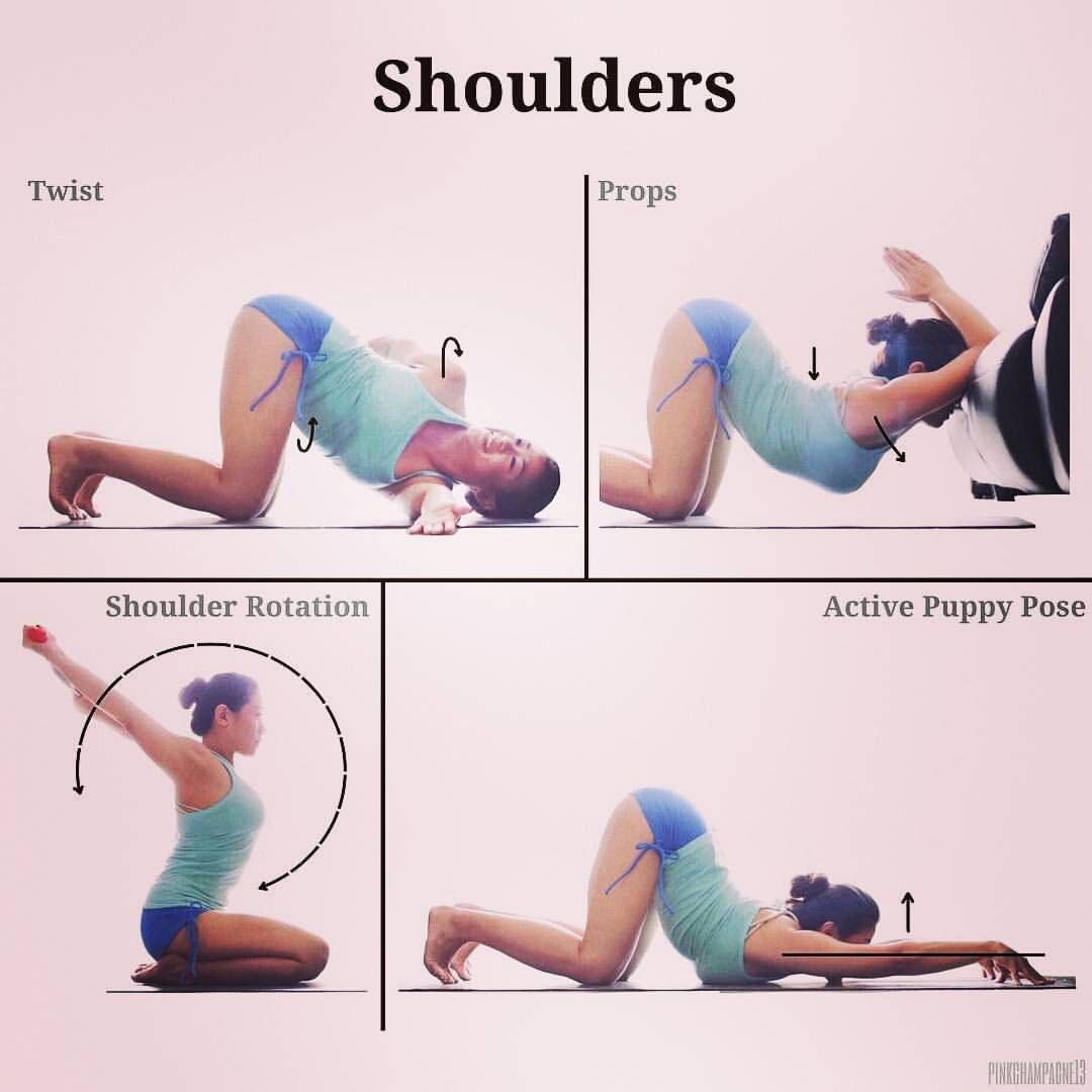 Pin De Ana Paula Em Yoga Rotinas De Treino Exercicio Para