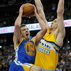 » NBA playoff odds: Golden State Warriors at Denver Nuggets, Game 2