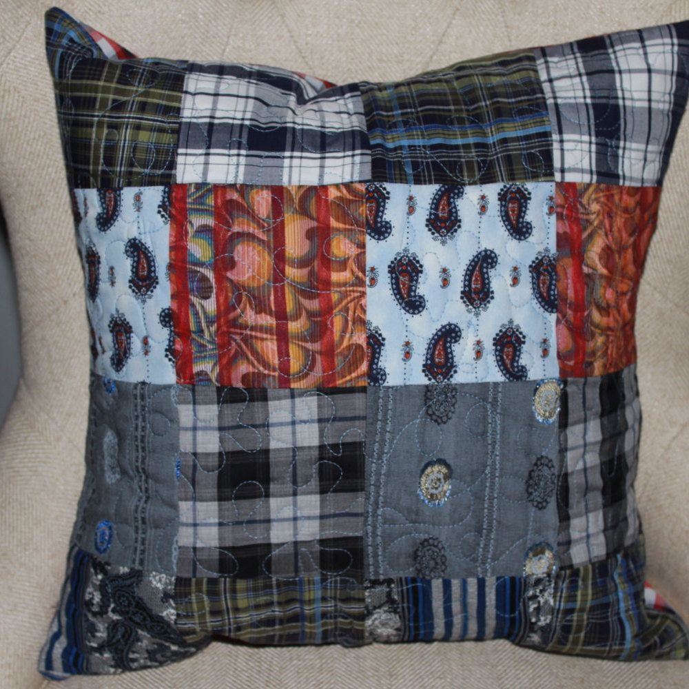 easy diy throw pillow covers step by step tutorial.htm memory quilt pillow  memory pillow  quilted memory pillow from  memory quilt pillow  memory pillow