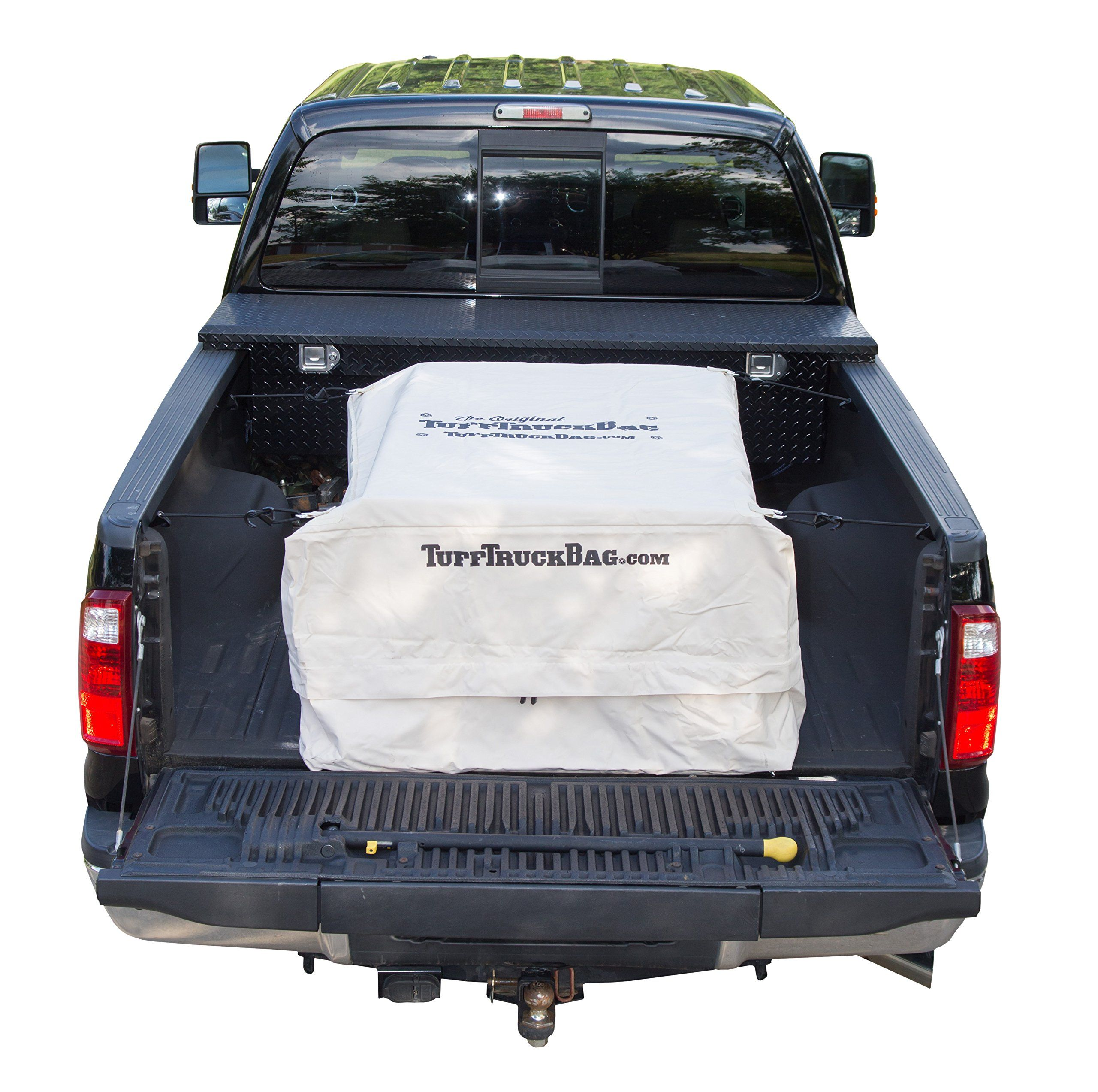 Tuff Truck Bag Ttbk Waterproof Bed Cargo 40 W X 50 L 22 H Khaki For More Information Visit Image Link It Is Affiliate