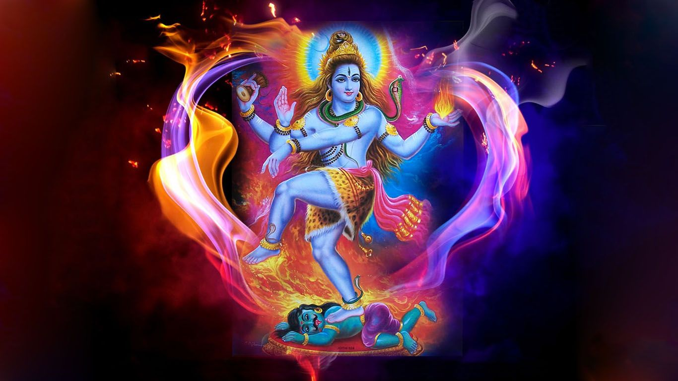 Shiv Tandav Wallpaper Download Lord Shiva Hd Wallpaper Shiva